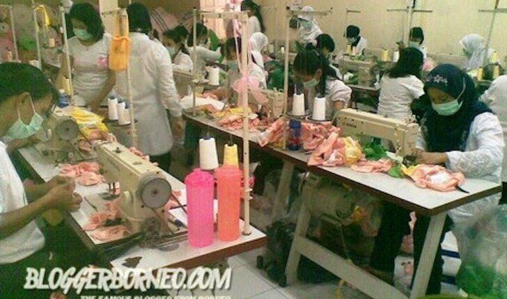 Rumah Produksi Boneka Bantar Gebang Bekasi