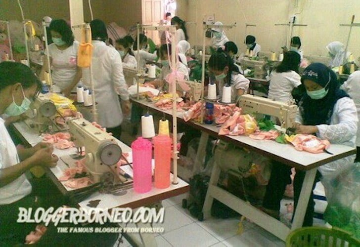 Kunjungan ke Istana Boneka Bantar Gebang Bekasi 906884170b