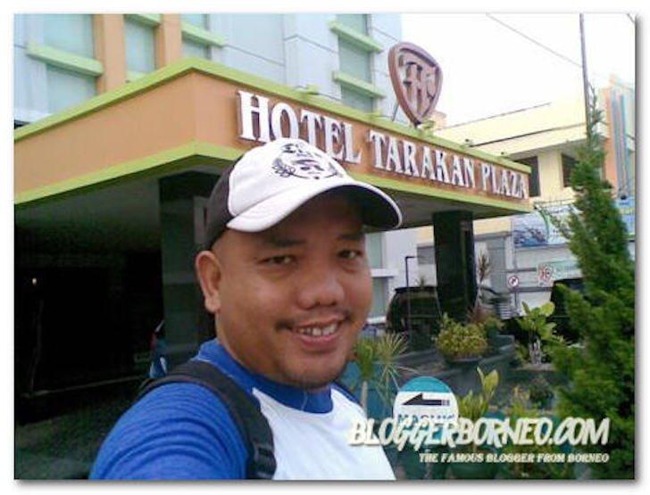 Derawan Island Tarakan Plaza Hotel
