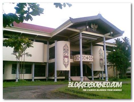 Gedung Juang Kalbar