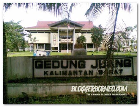 Gedung Juang Kalimantan Barat
