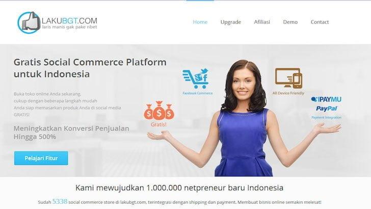 Tips Meningkatkan Penjualan Produk dengan Website