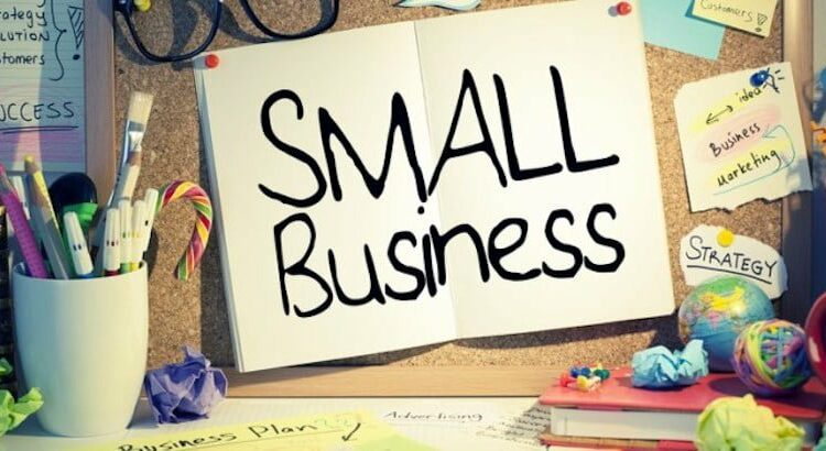 Small Business Challenges
