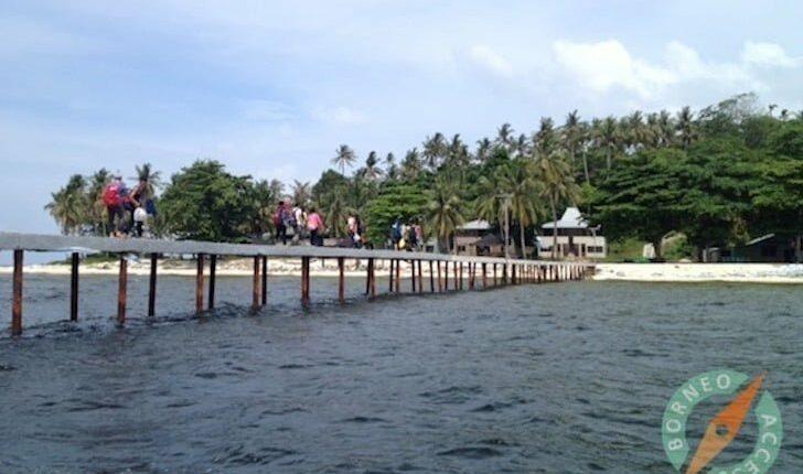 Paket Wisata Pulau Randayan