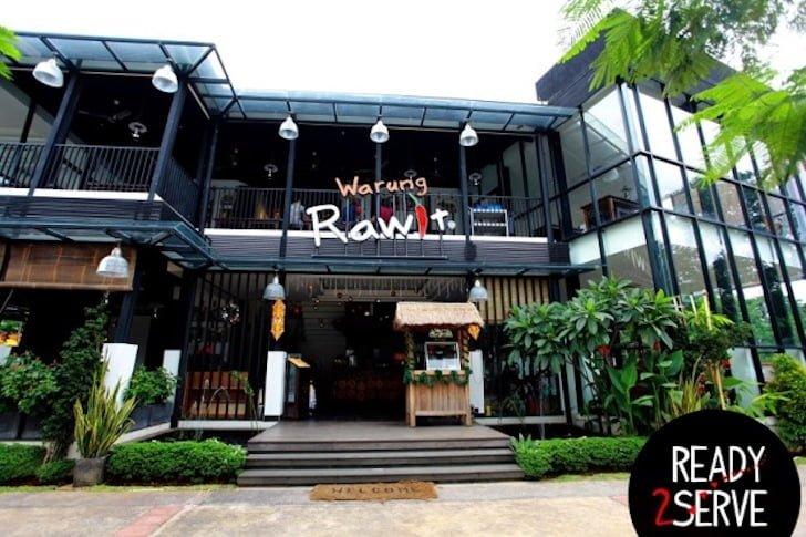 Warung Rawit