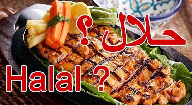 Wisata Kuliner Halal