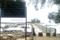 Pulau Simping Obyek Wisata Singkawang