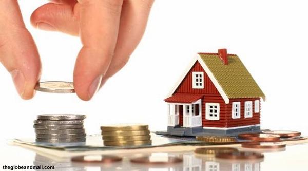 Investasi Properti Rumah Kecil