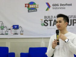 Benny Fajarai, Anak Supir Angkot yang Kini Mendunia dengan Qlapa.Com