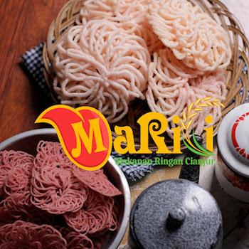 MaRiCi Oleh-Oleh Cianjur Putumayang