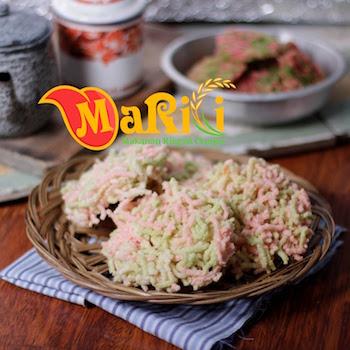 MaRiCi Oleh-Oleh Cianjur Ranggining