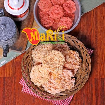 MaRiCi Oleh-Oleh Cianjur Rengginang