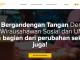 Tampilan Situs CrowdLending Pinjaman Dana untuk Usaha