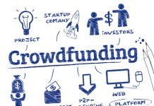 Crowdfunding India Concept 2015