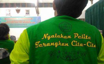 Pemilihan Duta Bahasa Kalbar 2016