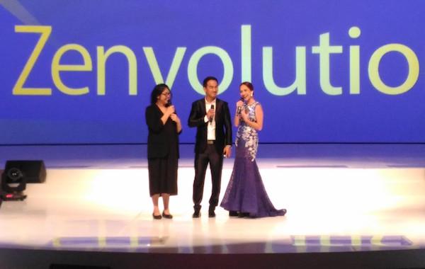 Zenvolution 2016 - ASUS New Brand Ambassador