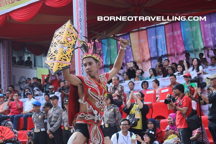 Persiapan Menuju Perayaan Cap Go Meh 2017 di Singkawang