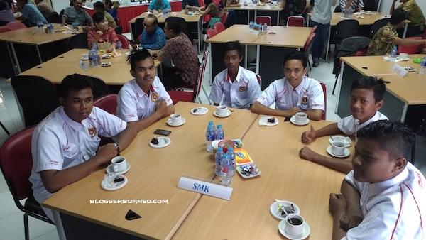 SMK Negeri 2 Pontianak Salah Satu TUK TSM Honda di Kalimantan Barat