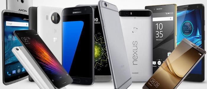 Daftar Gadget Android Murah 2017