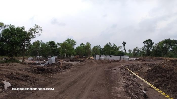 FamTrip Menduniakan Madura - Lokasi Pengembangan KKJSM
