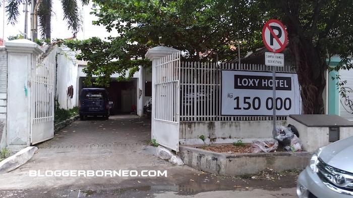 Tempat Penginapan Murah di Surabaya