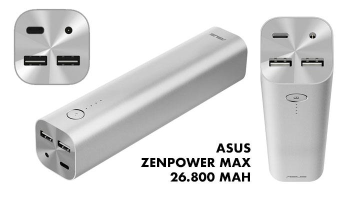 ASUS ZenPower Max 26800 mAh