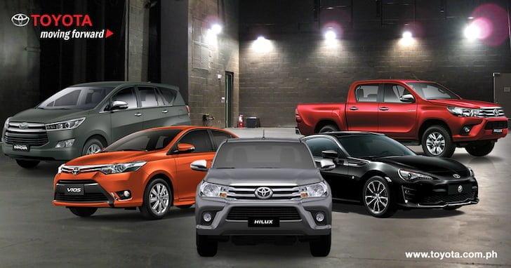 Daftar Harga Mobil Toyota Indonesia Terbaru Tahun 2017 Blogger Borneo Network