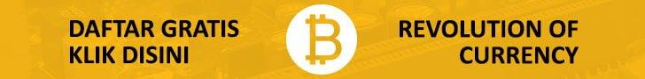 iBorneo Bitcoin