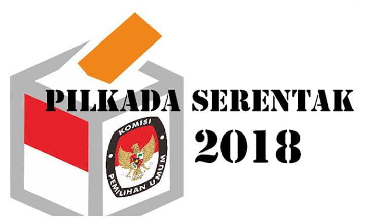 Pilkada Kalbar Serentak 2018