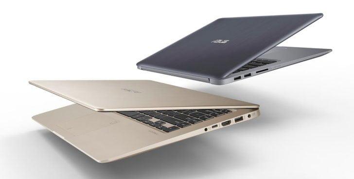 VivoBook S15 S510UQ