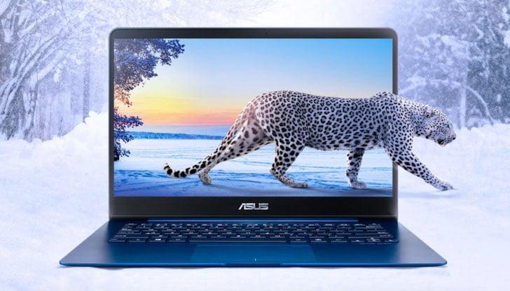 ZenBook Classic UX430UQ