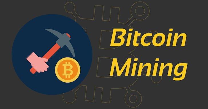 Panduan Menambang Bitcoin bagi Pemula