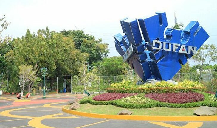 Promo Dufan Annual Pass Tokopedia