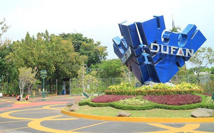 Promo Dufan Annual Pass Tokopedia