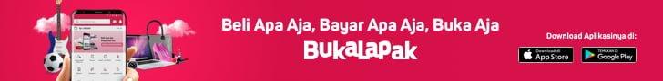 BukaLapak 728×90