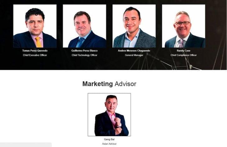 Marketing Advisor Bitcoin MLM
