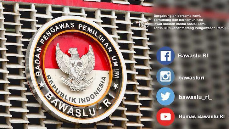 Medsos PPID Bawaslu RI