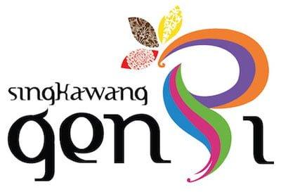 Logo GenPI Singkawang