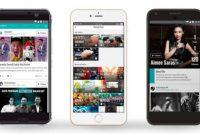 Tampilan Kumparan Portal Berita Rasa Media Sosial