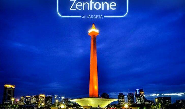 Welcome ASUS ZenFone SnapDragon 636