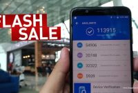 ASUS ZenFone Max Pro M1 Flash Sale