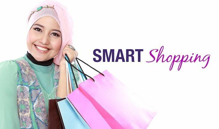 Hemat Belanja Online Bulan Ramadhan