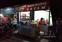 Nasi Goreng Kambing Kuliner Singkawang