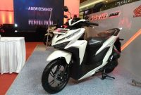 Peluncuran All New Honda Vario 150 Pontianak