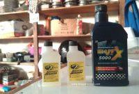 Produk JTX3000 Motorcycle Booster dan JTX5000