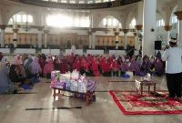 Salimah Kalbar Gelar Kegiatan Sambut Bulan Ramadhan 1439 Hijriah