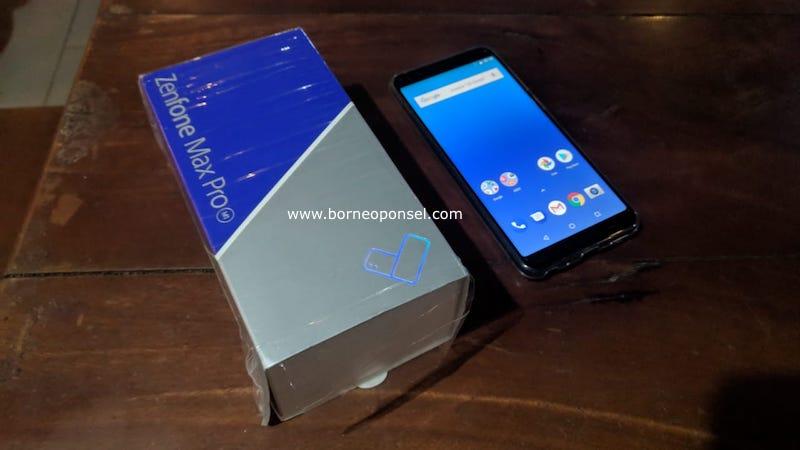 The Last Stock ASUS ZenFone Max Pro M1 3GB:32GB Pontianak