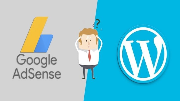 Google Adsense with WordPress