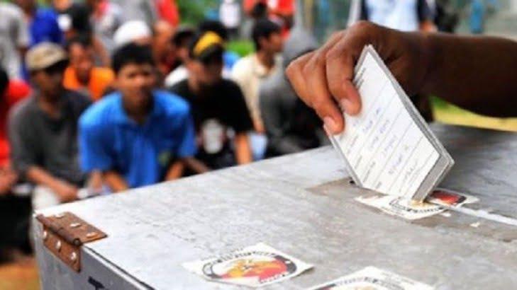 Proses Pemilihan Umum di Indonesia