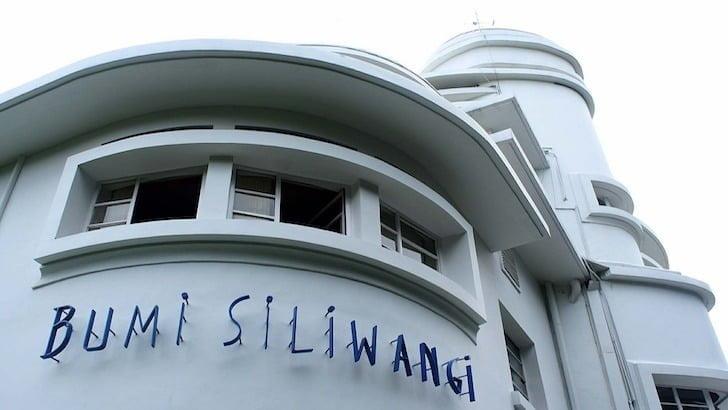 Indonesia Vila Isola Bumi Siliwangi Bandung